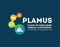 Folder PLAMUS | Embarq Brasil