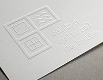 CCB wayfinding & identity