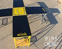 WINK . mx
