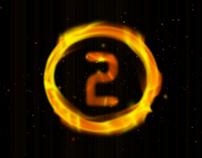 MBC 2 Logo Animation (AE)