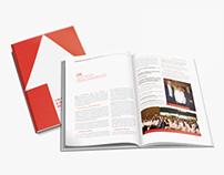 Informe Anual de Actividades 2012