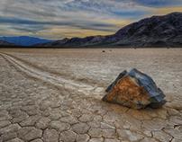 Death Valley Spring 2014