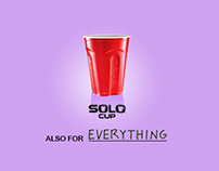 """Also for Everything"" Solo Campaign"