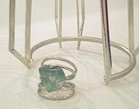 Transmission cuff & Mirroring Portal ring