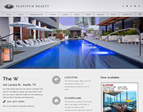 Real Estate Brokerage Website