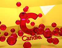 Candie. - Animation