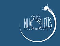 The Nucleus: Hoodie Design