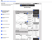 AJC HOMEPAGE RIGHT RAIL WIREFRAMES