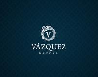 [BRANDING] Vàzquez Mezcal