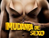 National Geographic - Tabu - Mudança de Sexo