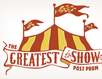 The Greatest Show on Earth—Post Prom Party