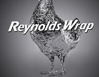 Reynolds Wrap B&A