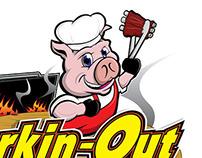 Food Cart Logos