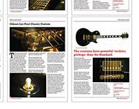 Gibson guitar reviews