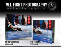 W.L Fight Photography Photo Book