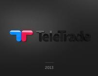 TeleTrade, complete design pack
