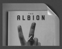 Albion Magazine