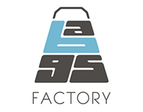 BagsFactory Logo