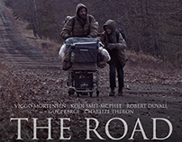 """The Road"" Film Poster"