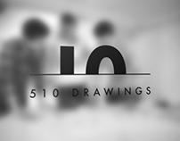 510 DRAWINGS