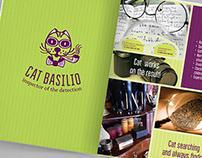 Cat BASILIO