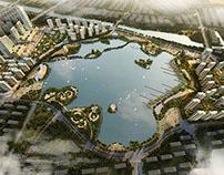 Lake Qin Planning