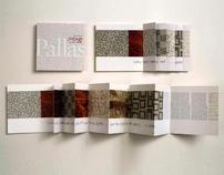 Jottings for Pallas Textiles