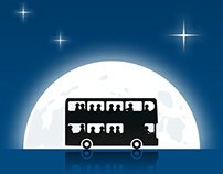 TfGM :: Night Bus