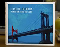 Joshua Edelman - Manhattan Bilbao Jazz-Zubia