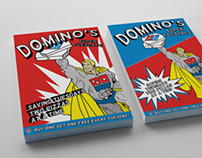 Domino's Super Tuesdays