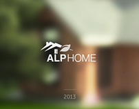 Alphome, 3d & web