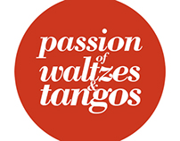 Passion of Waltzes and Tangos
