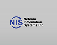 *proposed netcom information systems logo