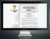 Techelons 2014