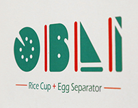 Logo for product Oblì