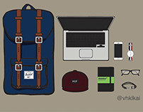 Illustrated Daily Essential