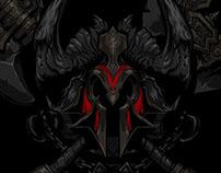 Diablo 3 Class Tees