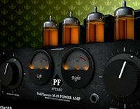 Preamp Valvule - Cinema 4D