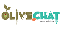 Olive Chat Branding
