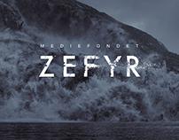 Zefyr identity