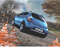 Renault : Grindbreaking