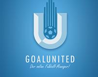 Goal United Logo