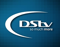 Mobile - DStv - The HD Text Message
