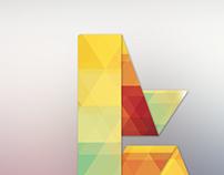 Logo for K