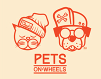 Pets on Wheels