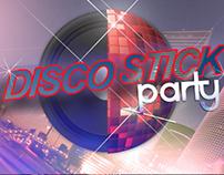 Nova Metropolis Stereo Video Light Club - banner