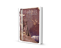 """Hobbit"" cover"