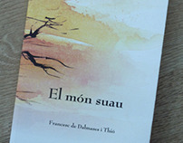 El mon suau (poetry book)