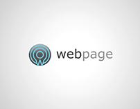 Portfolio identité - Logo, WebPage