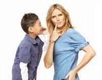 "Heidi Klum's ""Seriously Funny Kids"""